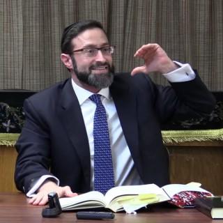 Rabbi Eytan Feiner (ACTIVE)