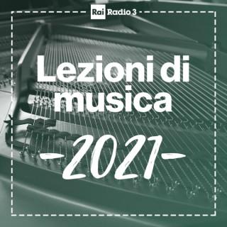 Lezioni di Musica Podcast 2021