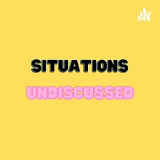 SITUATIONS UNDISCUSSED