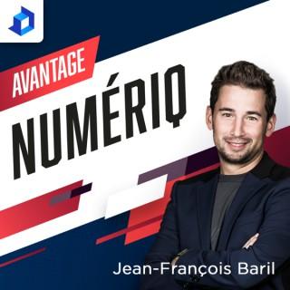 Avantage NumériQ - Jean-François Baril