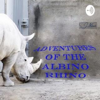 Adventures of the Albino Rhino