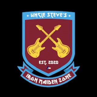 Uncle Steve's Iron Maiden Zone