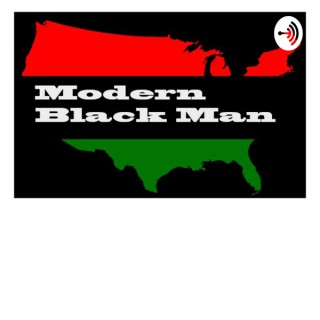 Modern Black Man