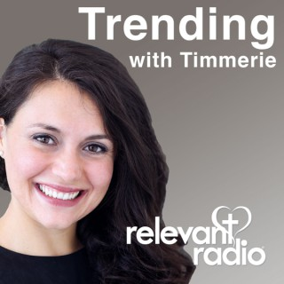 Trending with Timmerie - Catholic Principals applied to today's experiences.