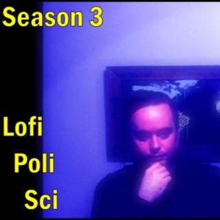 Lofi Poli Sci Podcast