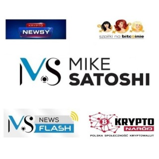 Mike Satoshi