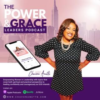 Power & Grace Leaders
