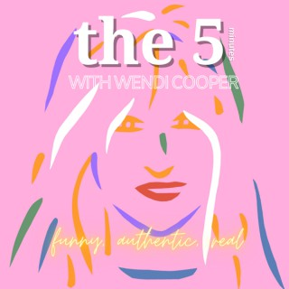 The Daily 5 with Wendi Cooper