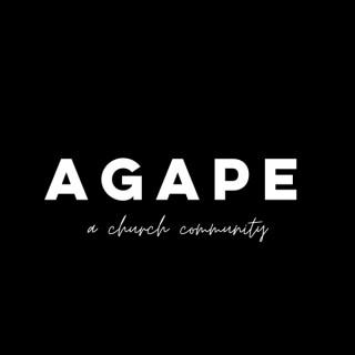 AGAPE Podcast