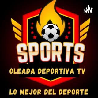 OLEADA DEPORTIVA NETWORK