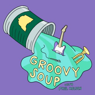 Groovy Soup