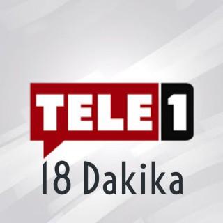 18 Dakika (Eylül'e kadar podcast yay?n? yok)