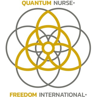 Quantum Nurse: Out of the rabbit hole from stress to bliss.  http://graceasagra.com/