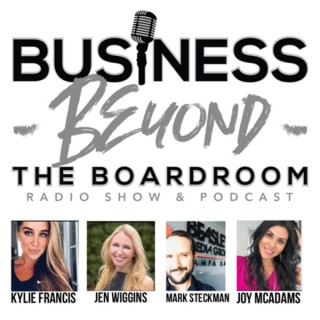 Business Beyond The Boardroom {On-Demand}
