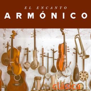 ?El Encanto Armonico de la Musica