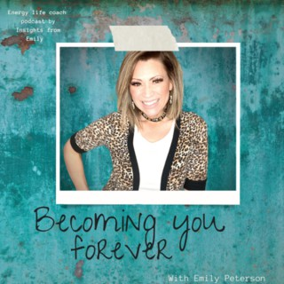 Becoming you forever
