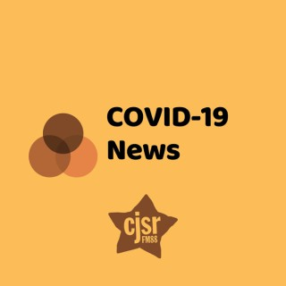 COVID-19 News from CJSR