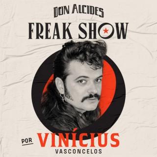 Don Alcides Freak Show