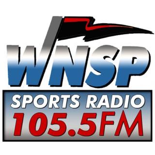 Sports Radio 105.5 WNSP