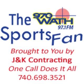 SportsFan on 970 WATH