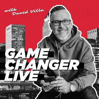 Game Changer LIVE with David Villa