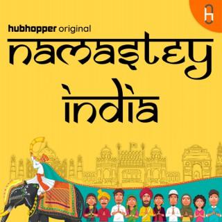 Namastey India