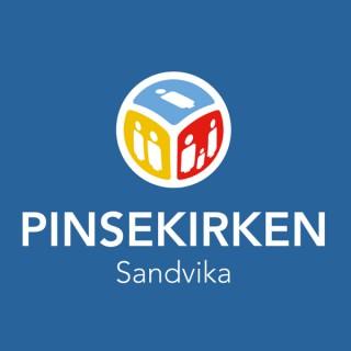 Pinsekirken's Podcast