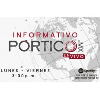 Informativo Pórtico MX