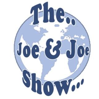 Joe & Joe Weather Show