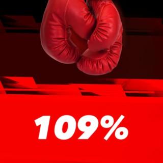 91.9 SPORTS - 109 Pourcent, le débat sportif de Montréal