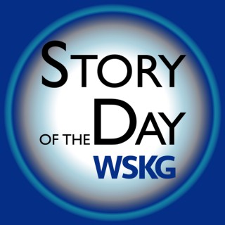 WSKG Story of The Day