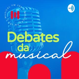 Debates da Musical