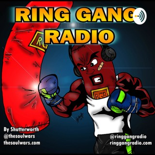 Ring Gang Radio Podcasts