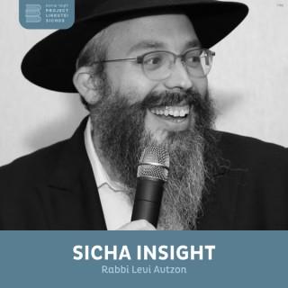 Mini Sermon, Rabbi Levi Avtzon