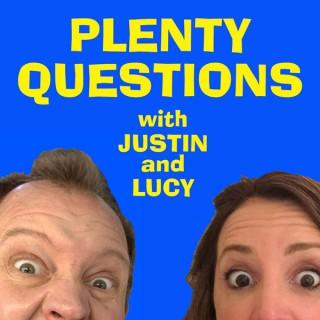Plenty Questions