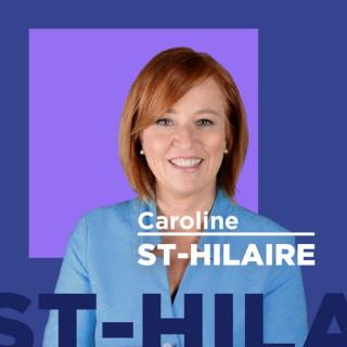 Caroline St-Hilaire