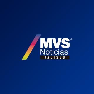 MVS Noticias Jalisco