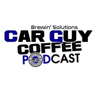 Car Guy Coffee