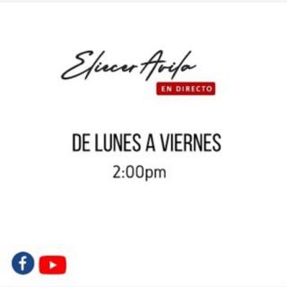 En directo con Eliecer Ávila