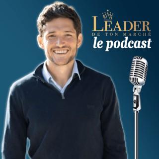 JULIEN MUSY : Entrepreneuriat, Leadership et Mindset