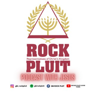 GBI ROCK Pluit Podcast with Jesus!