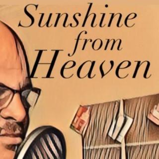 Sunshine From Heaven