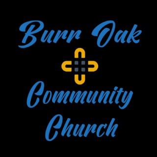 Burr Oak Community Church