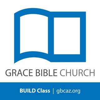 Grace Bible Church - Build Podcast