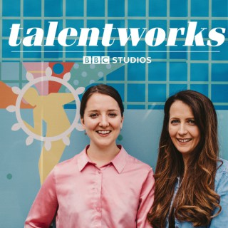 The TalentWorks Podcast