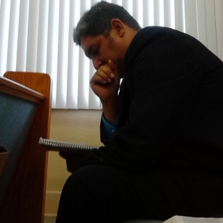 J. Perez IDC Msj.D Amor Para Salvación