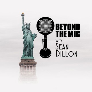 Beyond the Mic with Sean Dillon