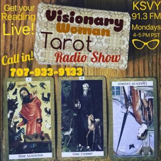 Visionary Woman Tarot With Kristine Gorman Podcast