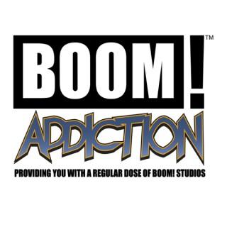 Comic Addiction Podcast