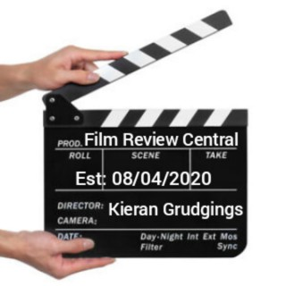 Film Review Central Podcast